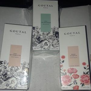 GOUTAL fragrance